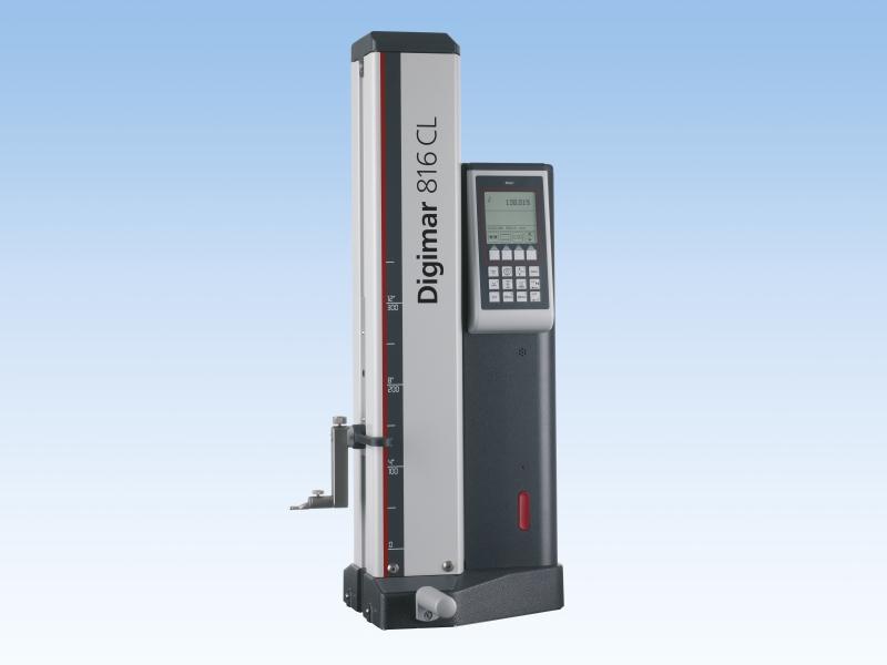 Höjdmätare Digimar 816 CL