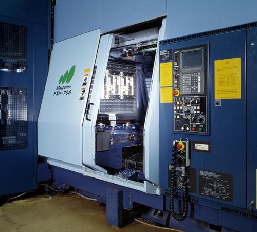 FXH-70G Matsurra - HB Mekaniska AB