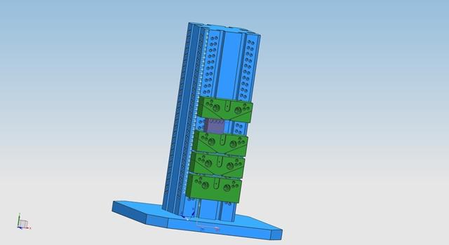 NX8.5 cam - HB Mekaniska AB
