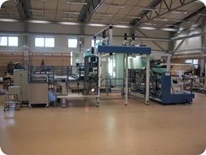 Maskinbyggnad - HB Mekaniska AB